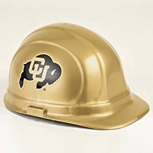 Wincraft Colorado Buffalos Hard Hat
