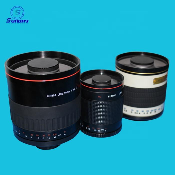 Micro mono camera Mirror Lens 300mm F6.3 For Sony NEX-F3 NEX-5N NEX-7 NEX-5R NEX-3 NEX-5 фото