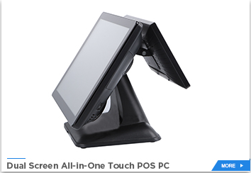 Windows Pos all in one PC terminal POS Windows