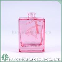 Cheap Price New Type Perfume Box Bottle