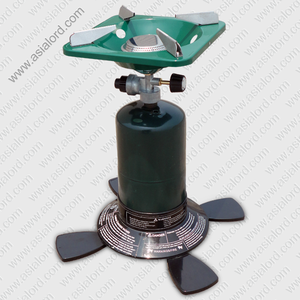Outdoor Camping Portable Gas Cylinder Stove