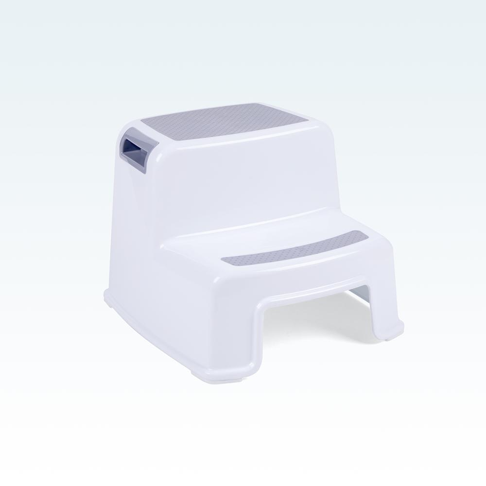 Plastic Toilet Potty Training 2 Step