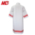 White Children Generous back and side pleats Church Choir Robes