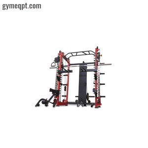 new product integrated gym machine hot fitness HG-0618
