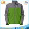 new style man outer jacket & blazer , man waterproof softshell jacket