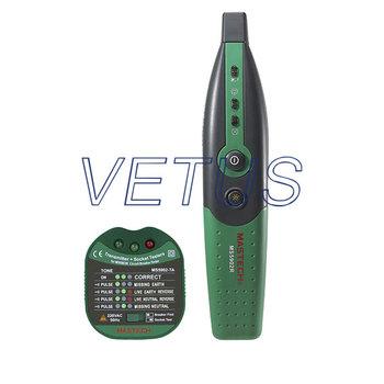 mastech ms5902 automatic circuit breaker finder socket tester meter rh alibaba com