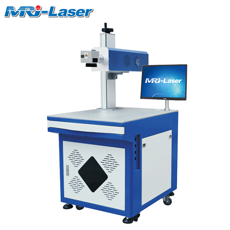 MRJ-laser CO2 laser engraver module label engraving machine plastic