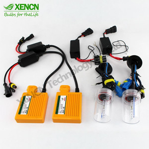 Professional automobile lamps factory BHT xenon conversion kit hid lighting co ltd