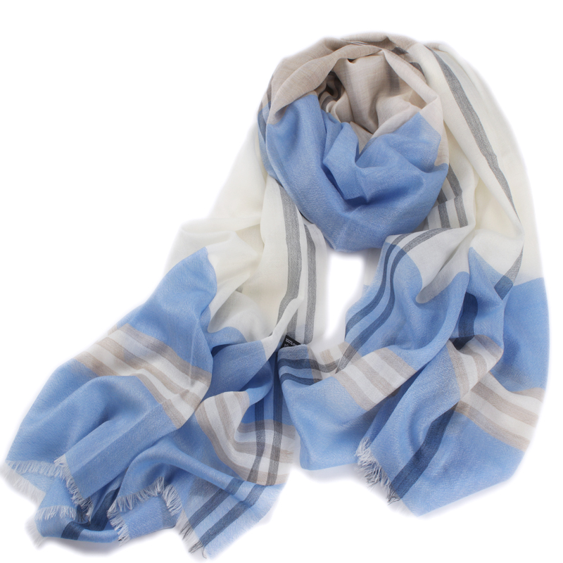 New spring style women big <strong>merino</strong> <strong>wool</strong> <strong>scarf</strong> custom <strong>wool</strong> <strong>scarf</strong>