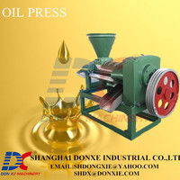 High efficicency 6YL-68 home oil extraction machine/vegetable oil making machine