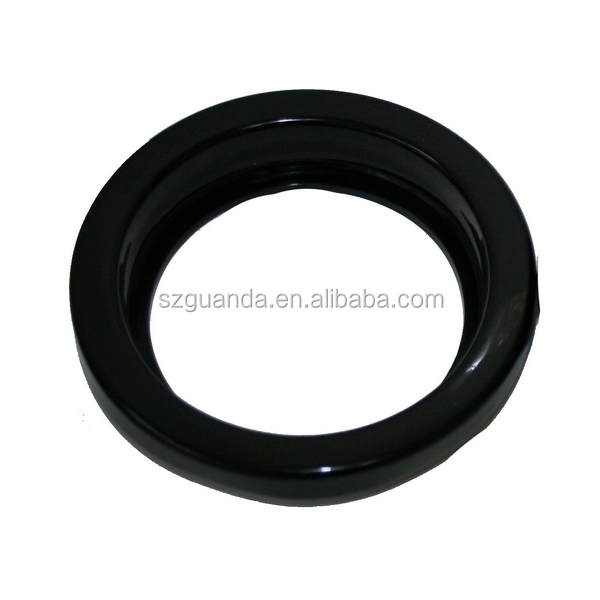 Quality Guaranteed waterproof oval Drywall cable silicone rubber grommet