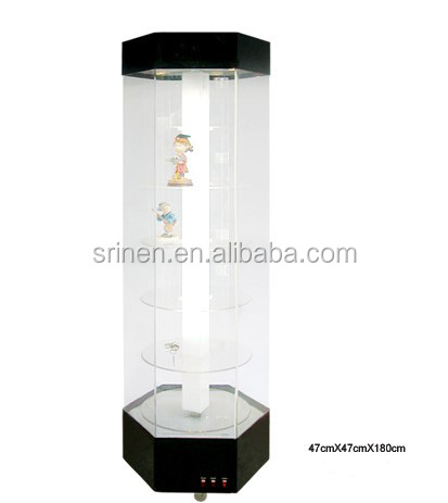 Fresh Acrylic Led Light Display Case Wholesale, Display Case Suppliers  ZP24