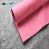 fancy nonwoven fleece