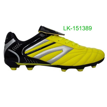 61afe27ed0ba China football shoes manufacturing factory make and design your own soccer  boots