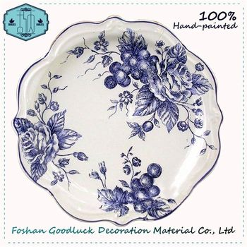 Irregular Shape Rose Pattern Small Funky Discount Dinner Plates  sc 1 st  Alibaba & Irregular Shape Rose Pattern Small Funky Discount Dinner Plates - Buy Discount Dinner PlatesFunky Dinner PlatesSmall Dinner Plates Product on ...