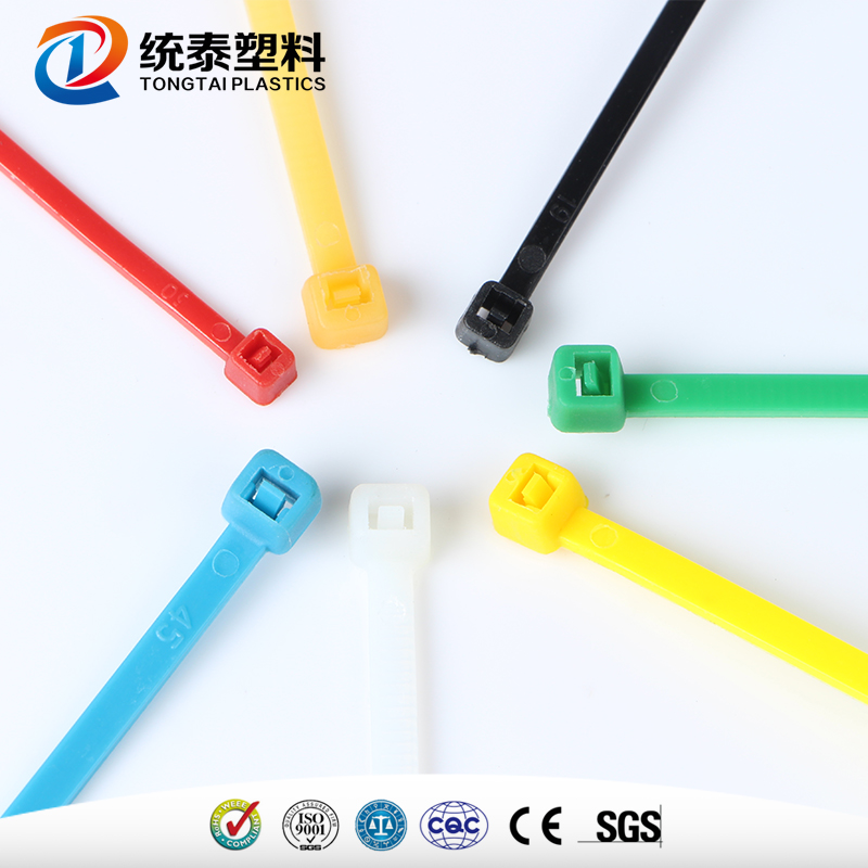 Good Quality nylon cable tie making machine With Long-term Service