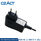 KC UL Approved 12v ac-dc Power Adapter Digital Products 10V 12w Power Adapter
