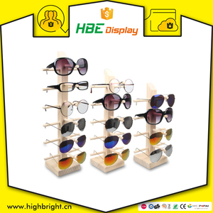 a560a2f2296d Countertop Eyewear Display Stand