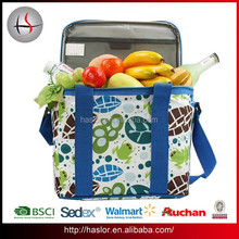 Custom cheap cooler thermal lunch bag for office or picnic