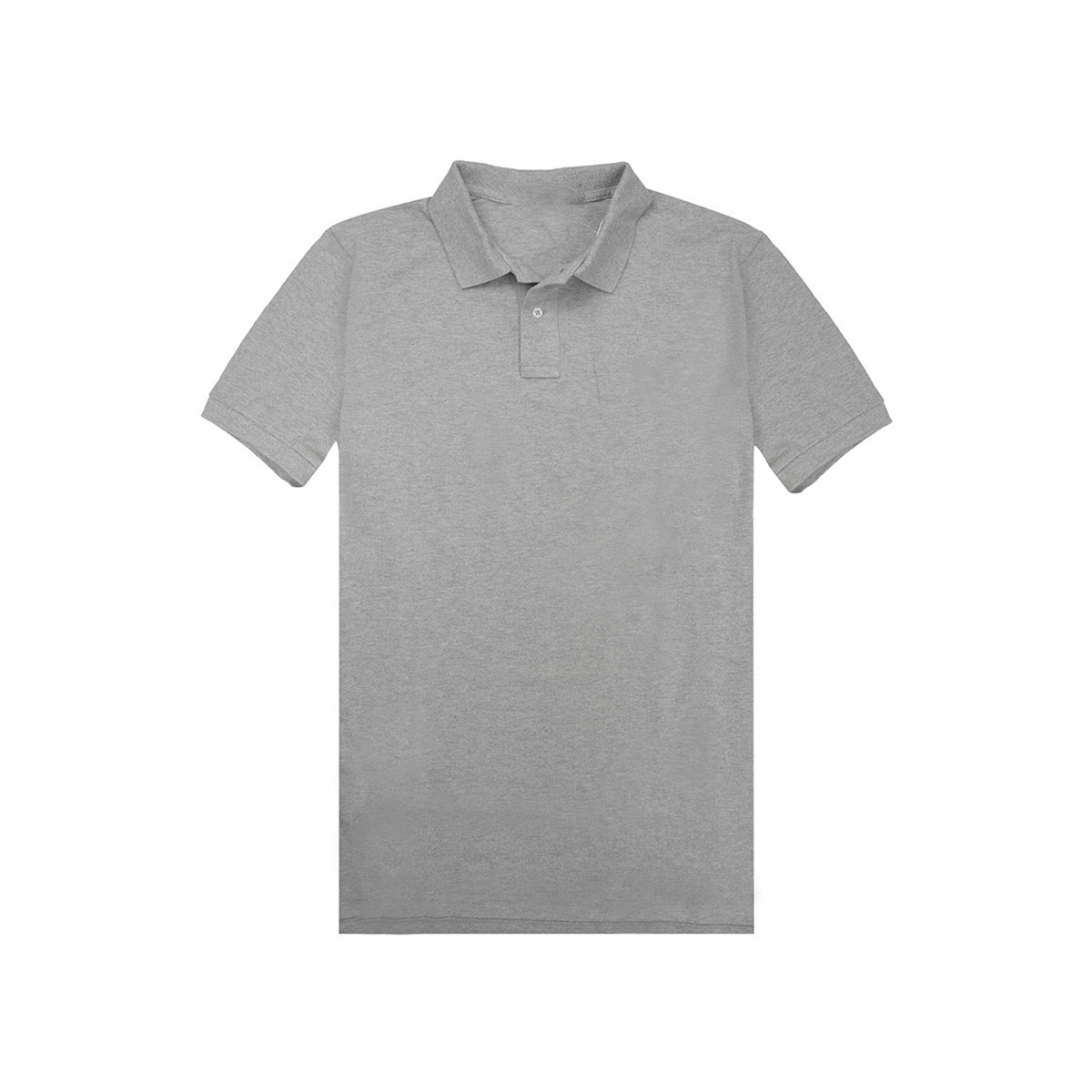 solid color product good quality pique free sample polo shirt