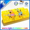 Wholesale cheap lovely PLASTIC pencil box for kids