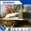 ZOOMLION 80 ton QUY80 Crawler Crane small cranes for hire