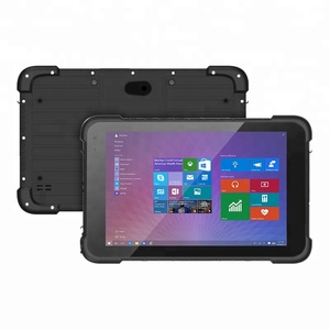 16GB 32GB For Rugged Windows Tablet WinPad W86 8 inch Waterproof IP67 WIFI 3G WCDMA With NFC GPS For Tablet Windows Rugged