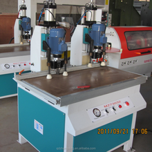 double-head Hinge Boring Machine Multi Spindle Drilling Machine