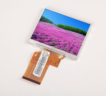 3.5 inch resolution 320(RGB)* 240 Pixels lcd controller card (PJT350P04H42-200P54R)