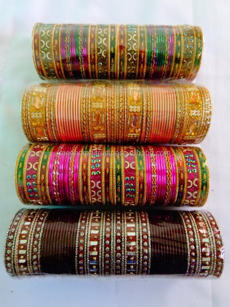 Indian Dulhan Bridal Churi