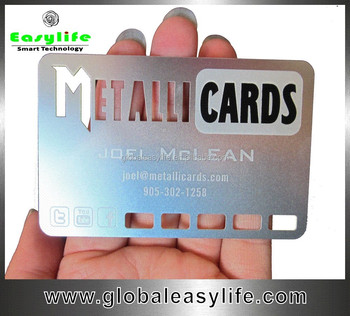 Etching stainless steel business cardcustom etched stainless steel etching stainless steel business card custom etched stainless steel card pure steel card colourmoves