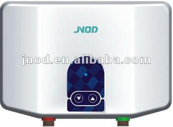 Mini Kitchen Instant Electric Water Heater    XFJ35KH