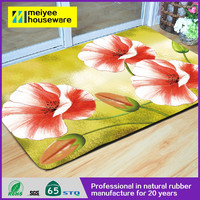 3d car 3m nomad car mat rubber floor mat for new pattern design