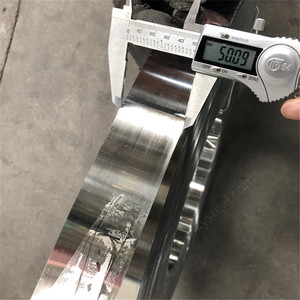 Precipitation hardening Stainless steel 420 17-4PH Alloy 20 Strips
