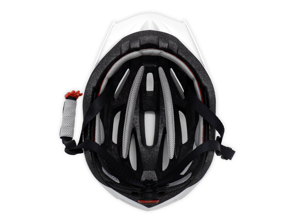 Comfort Head Fitting & Strong Air Vent Design Adult Bicycle Helmet 7