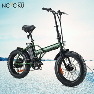 Factory cheap price folding electric bike/smart electric bicycle/fat tire ebike
