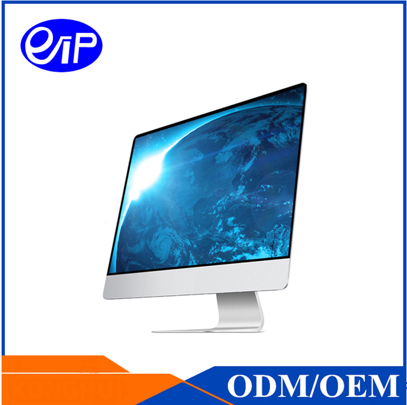 "21.5"" inch Screen all in one <strong>pc</strong> Celeron N3250 quad core 4G RAM 500GB Wholesale price desktop laptop computer AIO <strong>pc</strong>"