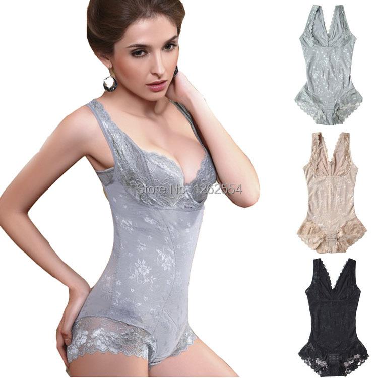 0c236af31c Get Quotations · 2015 Hot Selling Bodysuit Shape Wear Slimming Wear Body  Corset Underwear Body Shaper Bra Lifter