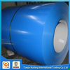 Prepainted Galvanized Steel Coil PPGI with 0.1mm thickness