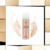 Custom Private Label Logo Makeup Face Foundation For Dark Skin