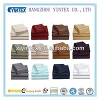 Soft Like Egyptian Cotton Flat Sheet