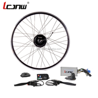 26 inch wheel Cheap 36V 250W ebike kit JNW-03-LED