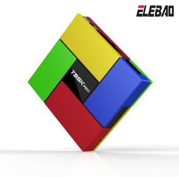 Elebap Factory Support T95k Pro S912 Custom Firmware Android Tv Box Amlogic  S912 Tv Box Octa Core 2gb Ram 16gb Rom - Buy T95k Pro S912 Custom Firmware