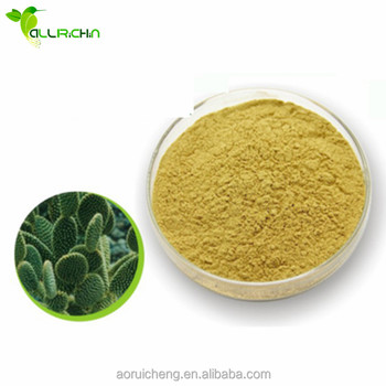 Nopal Cactus Extract,Prickly Pear Extract Powder,Prickly Pear Extract - Buy  Nopal Cactus Extract,Prickly Pear Extract Powder,Prickly Pear Extract