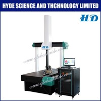 high accuracy electronic laboratory 3D coordinate measuring machine equipment price