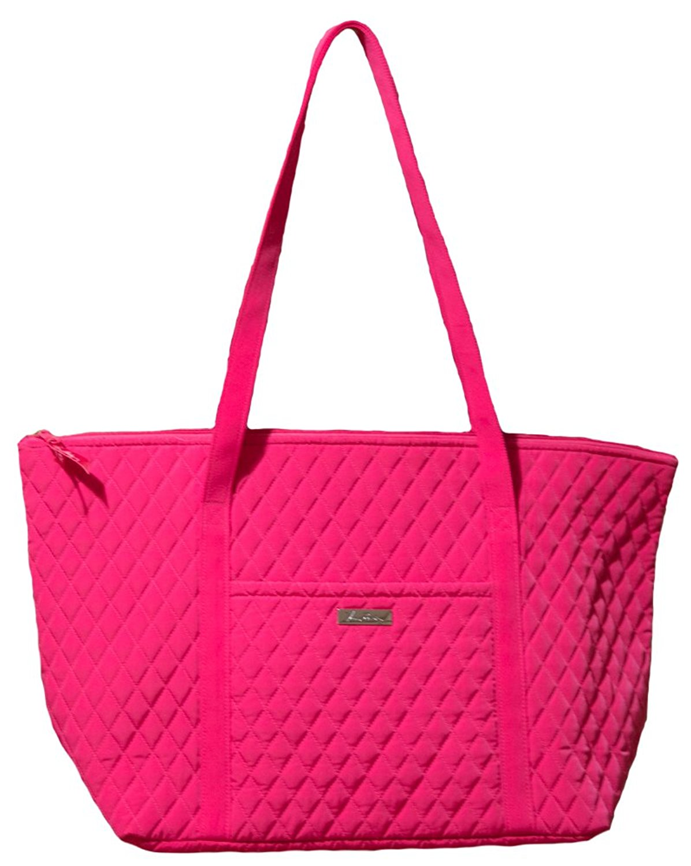 Get Quotations · Vera Bradley Miller Carry On Bag 9118056f19591