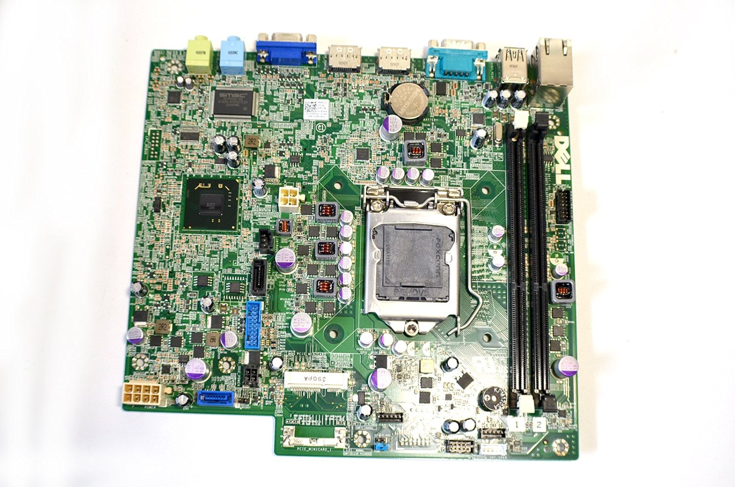 Buy New Dell Optiplex 9010 USFF Ultra Small Form Factor Barebone Kit