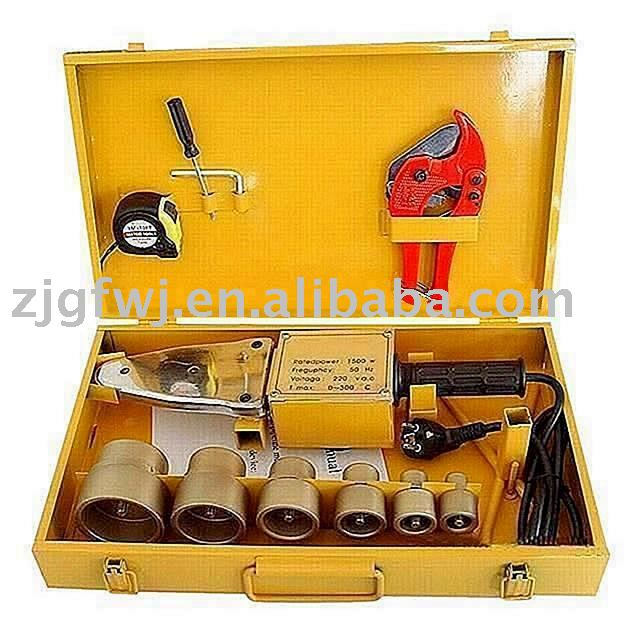 Hand tool PPR tube welder 20-63mm