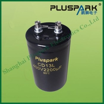 Electrolytic Capacitor 500v 1800uf For Frequency Converter