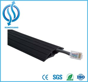 Cable Protection Cover, Cord Cover, Floor Cable Protector